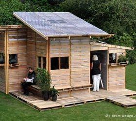 Use of pallets :: Hometalk