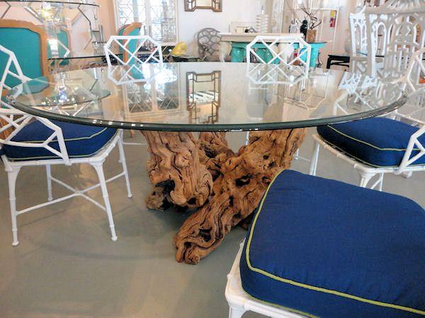 Large Grapevine Table Base Hampton House Pinterest  : 00b7edd84b933f43eb47a722c6bf0359 from www.pinterest.com size 600 x 450 jpeg 51kB