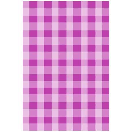 Papel de parede xadrez Roxo com lilas