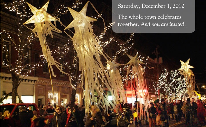 Sinterklaas! - An Old Dutch Tradition in Rhinebeck  Held annually, this local festival is a lot of fun.
