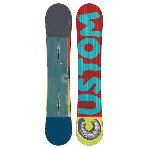 Burton Custom Snowboard 2015
