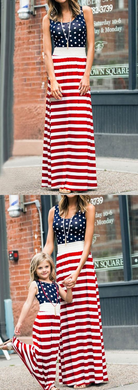 4th of July Dresses,4th of July Fashion,American Flag Dresses,white blue and red dresses,4th of July ideas