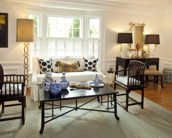 Beautiful Cafe Style Shutters And Curtains Adorable Eclectic Living Room With White Cafe Style