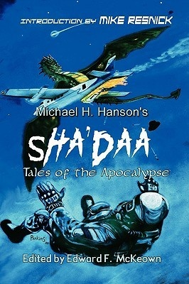 Sha'Daa: Tales of the Apocalypse
