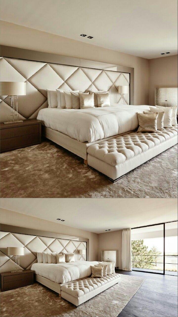 Bedroom Luxury Furniture Brands