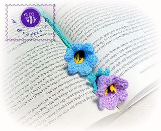 Knitted Cushion Cover Patterns : 1000+ imagenes sobre senaladores de libros en Pinterest Marcapaginas en for...