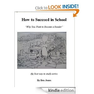 How to Succeed in School - Why You Want to Become a Reader (The Best Way to Study)  Find out how you can experience more success in school by improving your reading skills and becoming a more active learner, by creating your own study questions and developing your research and note-making skills.  Download from here: https://ganxy.com/i/77372