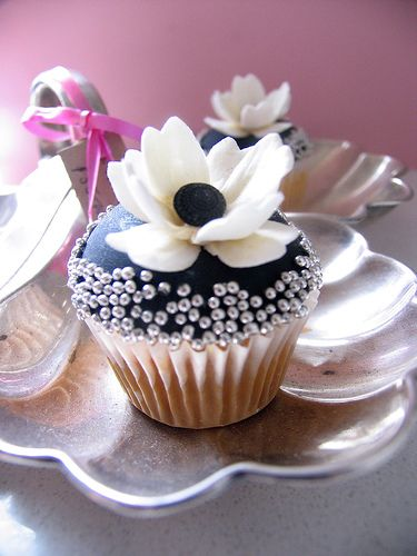 Playing around... by kylie lambert (Le Cupcake), via Flickr