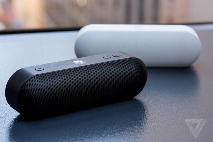Beats' Pill+ is its best speaker ever | The Verge