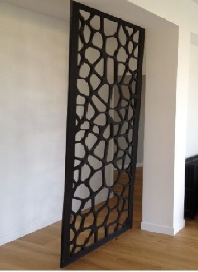 Claustra doorsgatesfences pinterest architecture - Claustra interieur leroy merlin ...