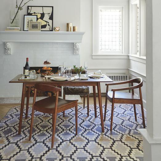 Přes 25 Nejlepších Nápadů Na Téma Mid Century Dining Na Pinterestu Cool Mid Century Dining Rooms Design Ideas