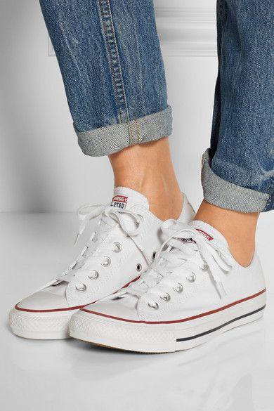 Star Converse Converse All Blanche Style v0w8nOmN