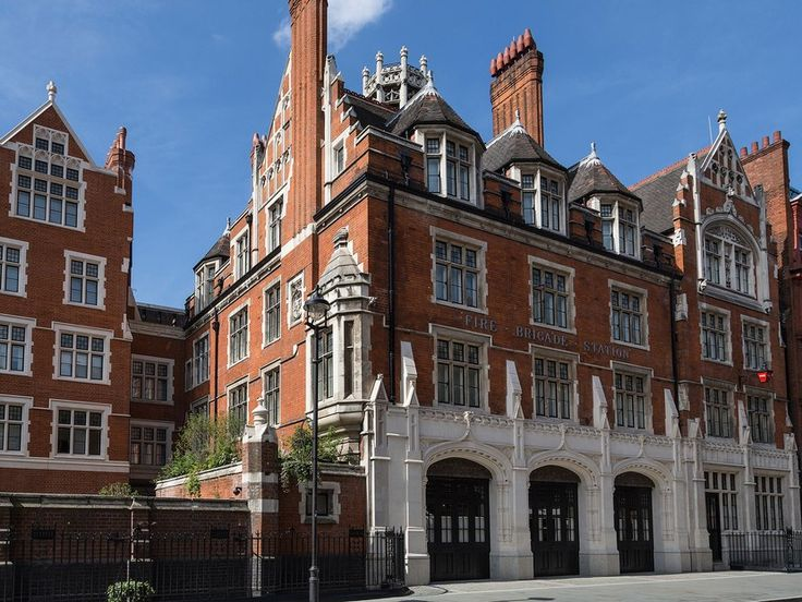Find Chiltern Firehouse London, United Kingdom information, photos, prices, expert advice, traveler reviews, and more from Conde Nast Traveler.