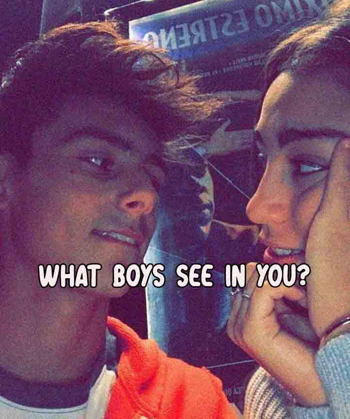 Take This Love Quiz And Find What Boys Like About You Love Quiz