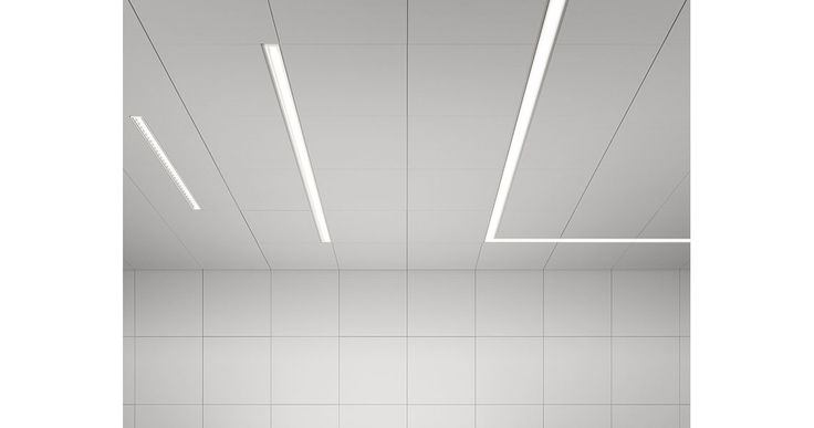 Time LED Single - Ceiling Recessed | ateljé Lyktan