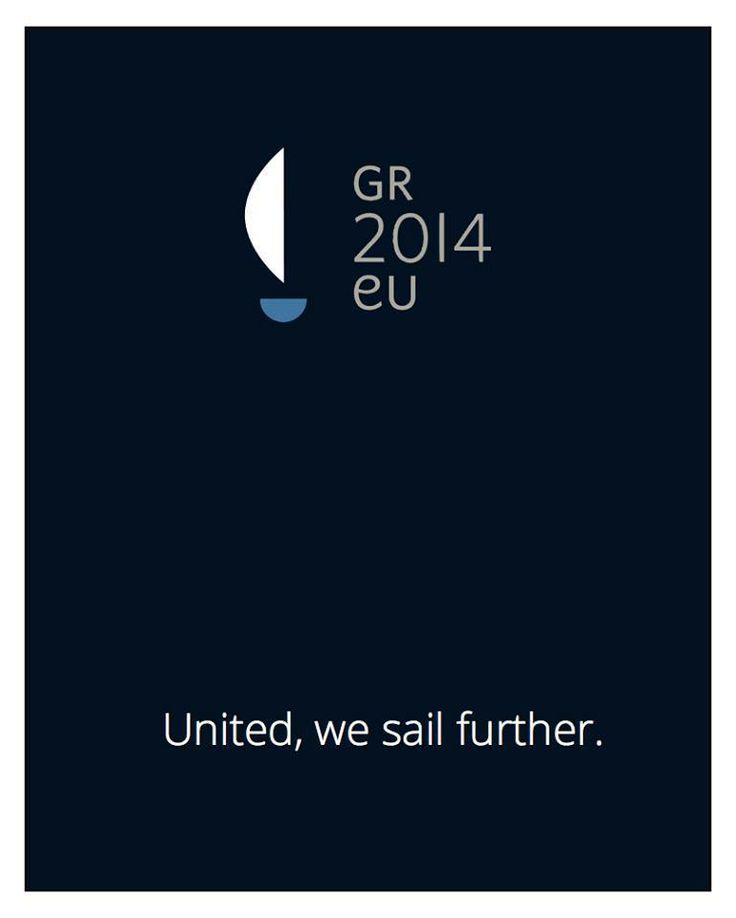 TRAVEL'IN GREECE | Greek Presidency 2014, #travelingreece