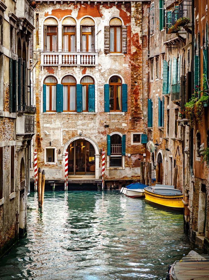 Mia Bella Italia — thisismyitaly:     © Pat Kofahl