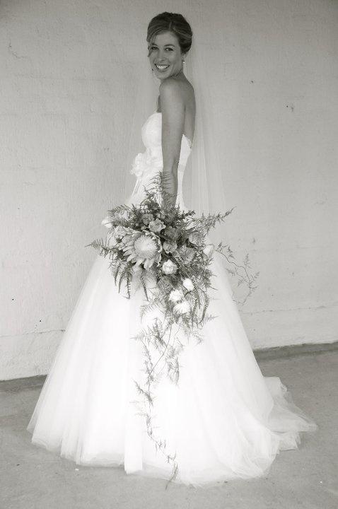 Jess Robinson  Bespoke wedding dress by Carita Adams https://www.facebook.com/caritabridal