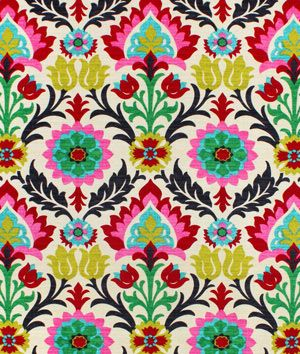 Waverly Santa Maria Desert Flower Fabric from OnlineFabricStore.net