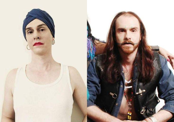 Gavin Russom de LCD Soundsystem se declara transgénero