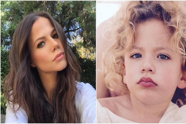 """cool FYI, """"Pretty Little Liars"""" Actor Tammin Sursok Has The Most Adorable Daughter Check more at http://viralleaks.us/2016/10/21/fyi-pretty-little-liars-actor-tammin-sursok-has-the-most-adorable-daughter/"""