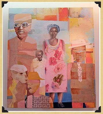 Spier Estate Art Collection, South African Artists
