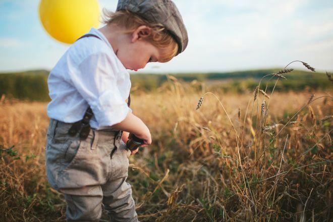 10 attività estive da fare all'aperto con i bambini