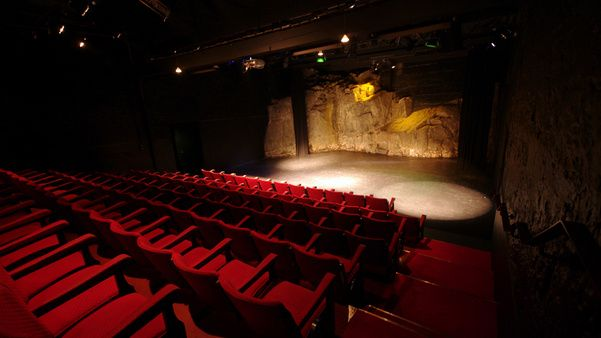 Peacock Theatre Hobart | Theatre and Performance Space | Creative Spaces