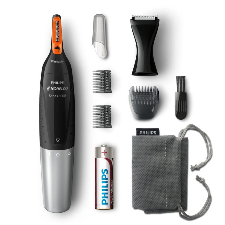 Top 5 Best Nose And Ear Trimmers Reviews in 2020 in 2020