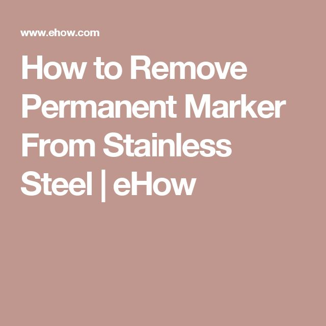 1000 Ideas About Permanent Marker On Pinterest Sharpie