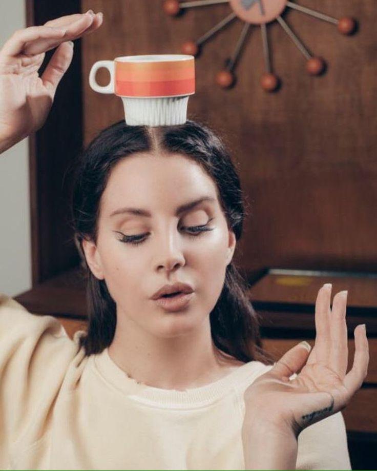 Lust for Life era Lana Del Rey photoshoot for Paris Match magazine 2017