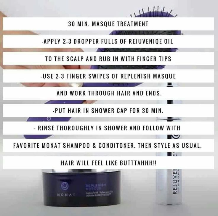 How to use our masque treatment order. Order yours today! http://ndhaircare.mymonat.com/products/index.html?view=Products&category=Products&guid=