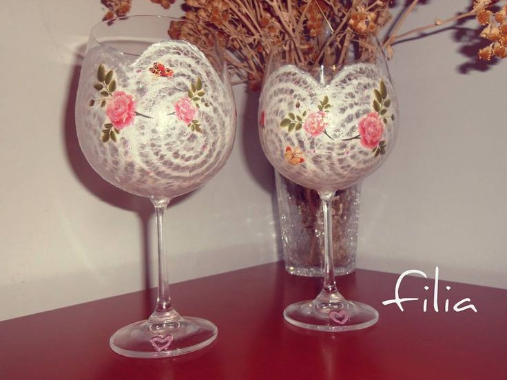 wine glasses for special occasions.