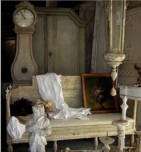 Country French Antiques All Things French Pinterest