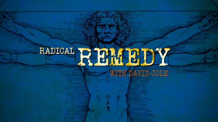 Radical Remedy is a half-hour documentary-style series with hints of MythBusters, The Doctors, and Dirty Jobs. Host David Cole takes a common-man approach to exploring alternative medicine and testing the unorthodox methods (often on himself!) to find cures. The results vary from miraculous to 'meh,' and his quest dives into diverse destinations to meet experts, believers, and nonbelievers along the way. Radical Remedy blends education, humor, and humanity.  Yonder Blue Films, LLC