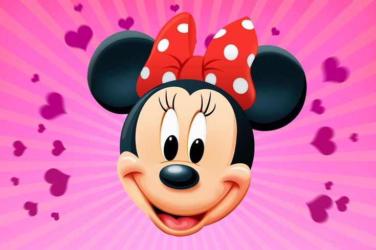 minniemousewallpapershd.jpg (1024×683) Minnie Mouse