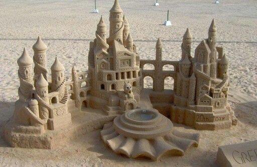 Beaitiful palace..