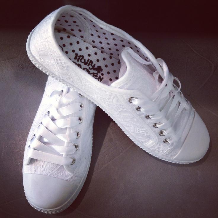 Molly bracken #mollybracken #sneakers