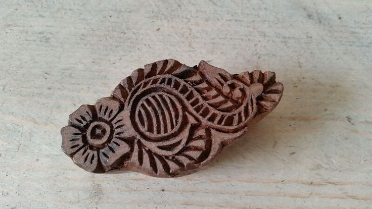 Mini batik stempel