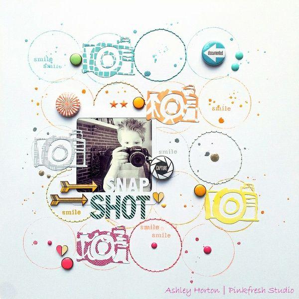 Snap Shot by ashleyhorton010675 @2peasinabucket