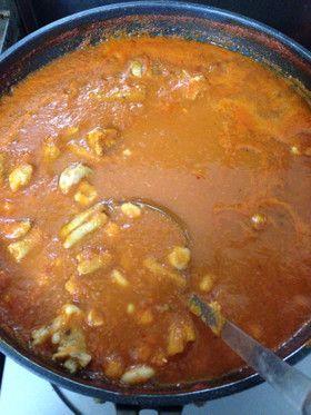ガツとシマチョウのメヌード by 麺類王 【クックパッド】 簡単おいしいみんなのレシピが276万品