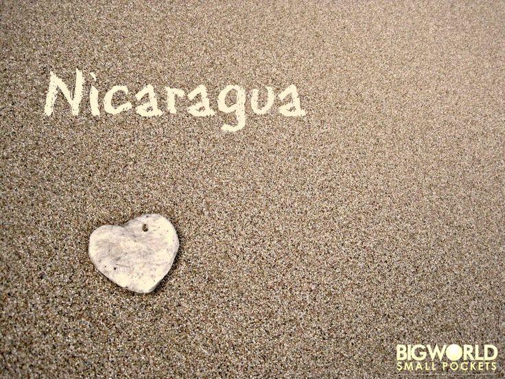 Destination Nica