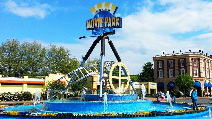 Im Movie Park Germany soll 2017 eine neue Achterbahn eröffnen. Die Neuheit soll nahe dem Haupteingang entstehen und 45 Meter hoch werden. http://www.parkerlebnis.de/movie-park-germany-achterbahn-2017-plan_17567.html