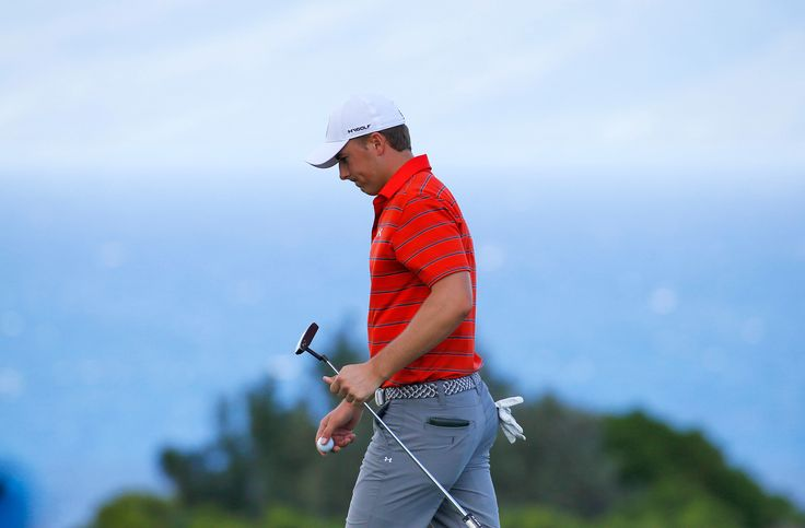Sharpen your putting with Jordan Spieth's two favorite games. #GBOTM #GolfTips