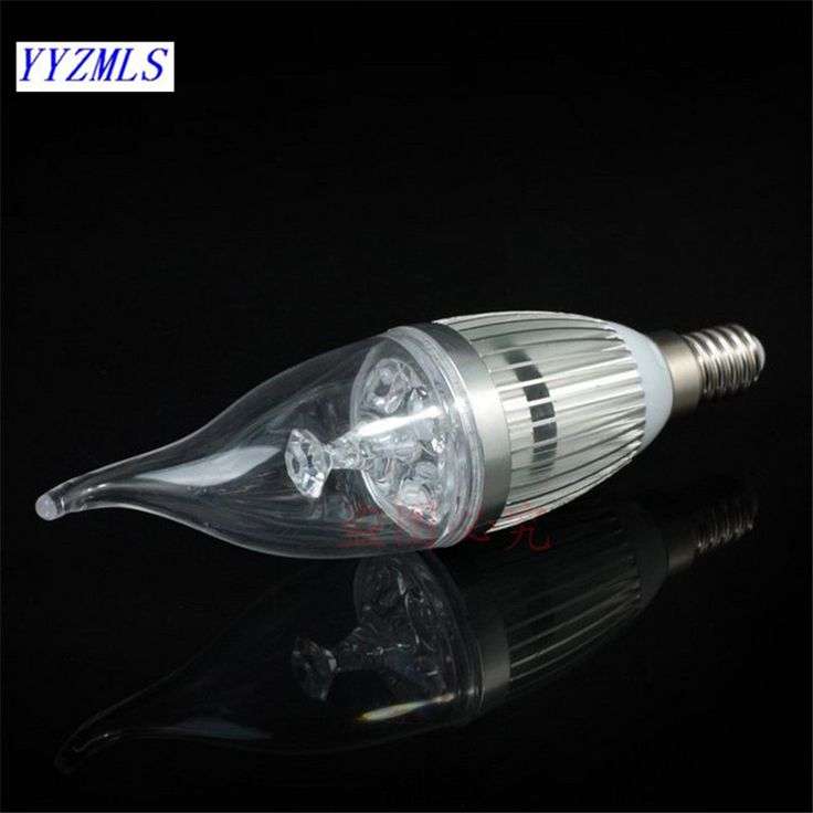5pcs/Lot 2014 popular E14 led candle light 5W high brightness White/Warm White Candle LED Light Bulb Lamp Free Shipping