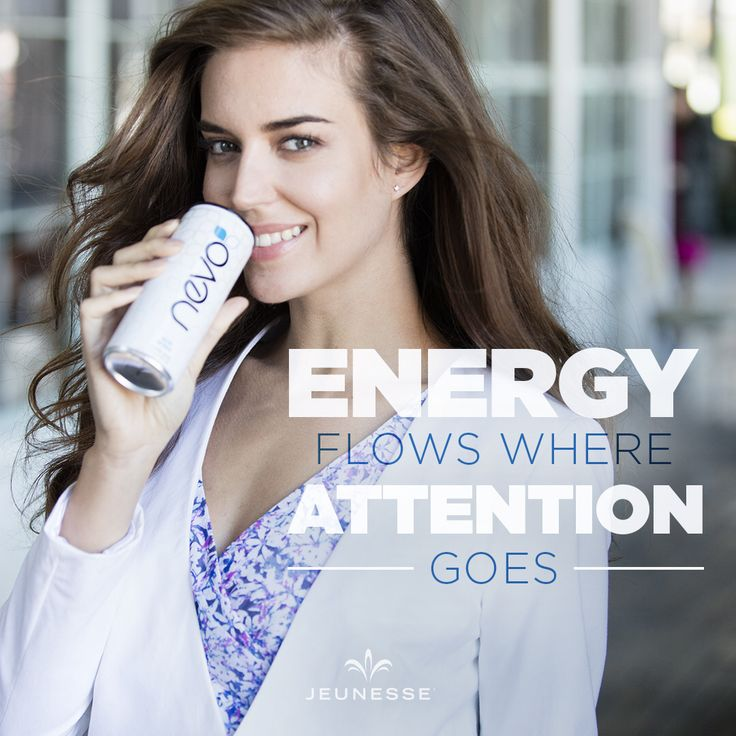 Energy flows where attention goes.  -  https://amroud.jeunesseglobal.com/en-US/
