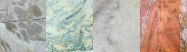 images for different colors marble countertops - Google Search