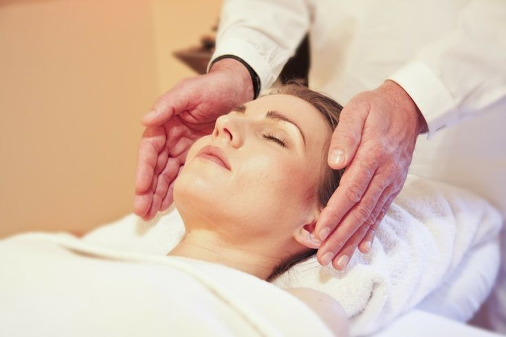 Massage Relieves Sinus Pressure And Nasal Congestion
