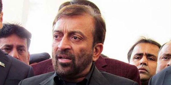MQM Pakistan show reservations over governor Sindh's appointment