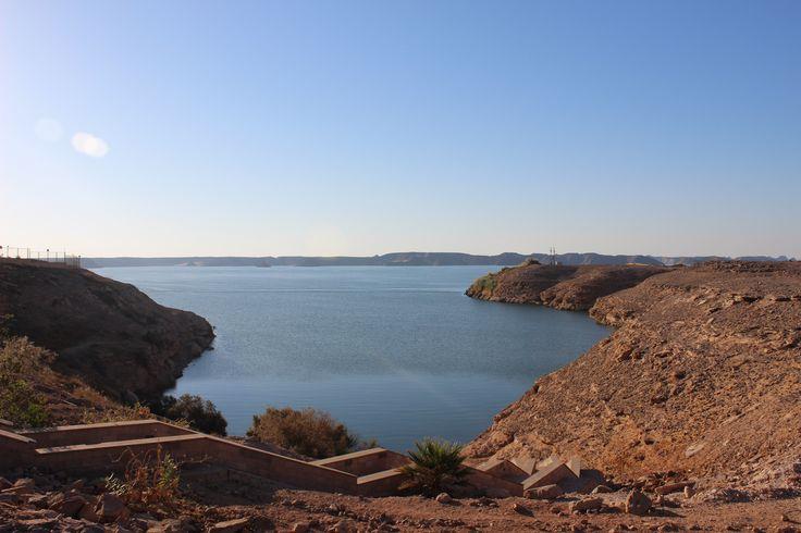 The Nile - all around